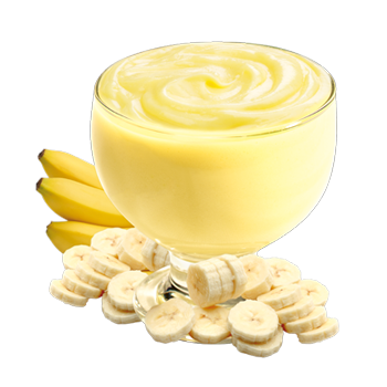 Banana Pudding Mix